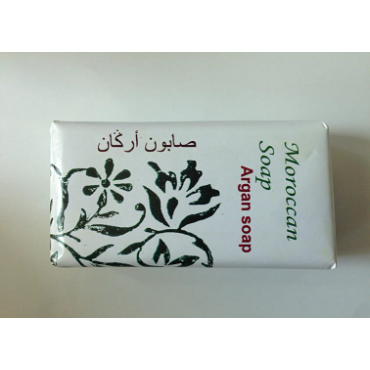 Argan Soap Morocco import