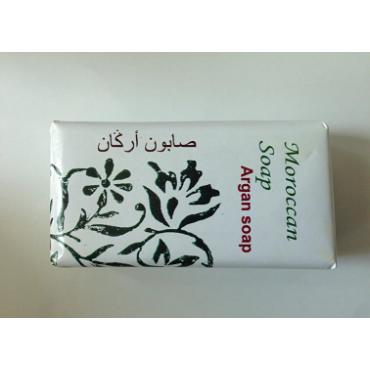 Argan Soap Morocco import