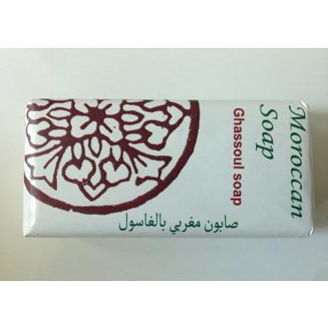 Ghassoul Soap