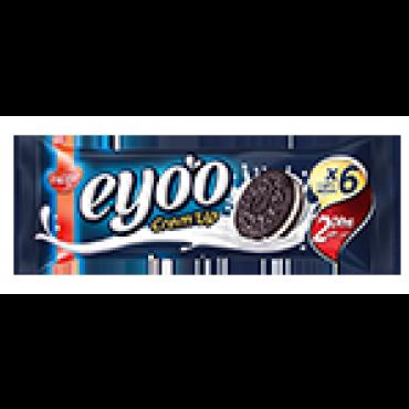Import biscuit Maroc eyo