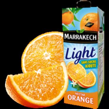Import Nectar Orange Light maroc