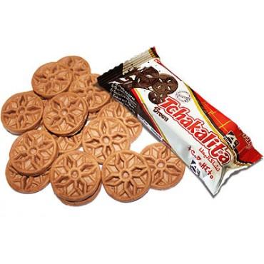 Maroc biscuit export - biscuit tchakalita