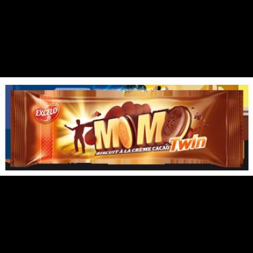 Import biscuit Maroc - MOMO Twin