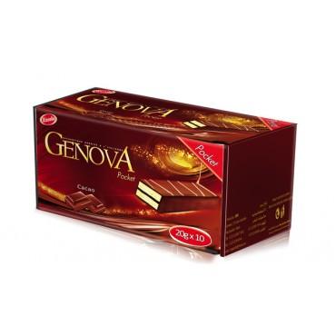 Génoise  Export