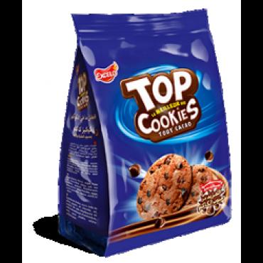 exportateurs cookies Maroc top choq
