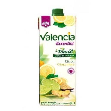 Jus boissons Citron Gimgembre valencia