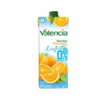 Valencia Nectar Orange Light 1 L