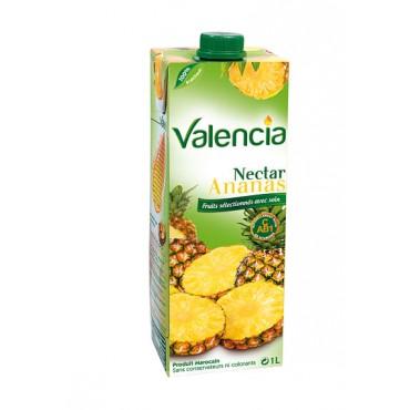 Jus Maroc nectar ananas valencia