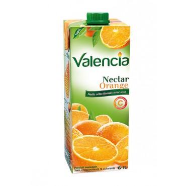 Nectar orange valencia - maroc exprot