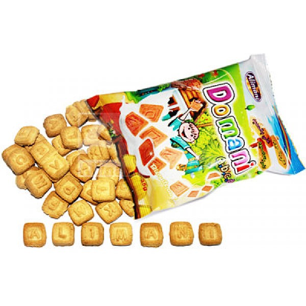 Import biscuit - DOMANI ABCD nature