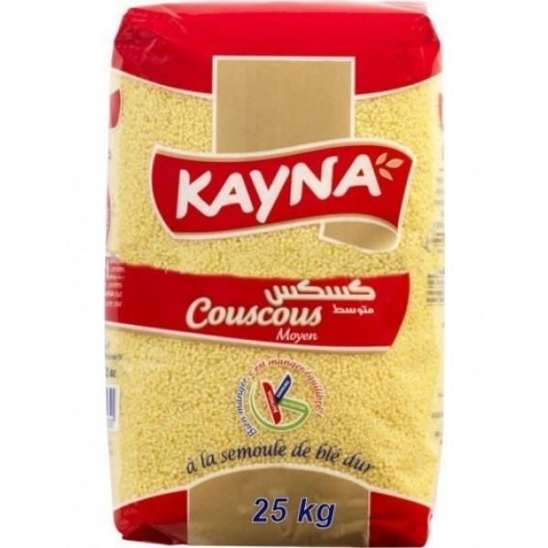 COUSCOUS KAYNA