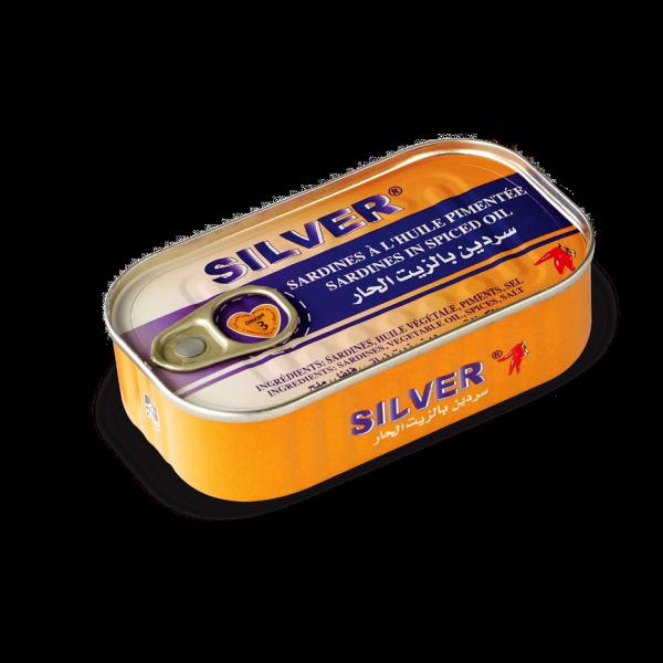 Exportateurs conserve sardine maroc