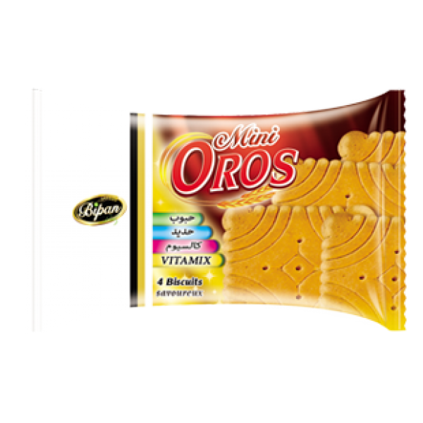 Biscuits secs MINI OROS