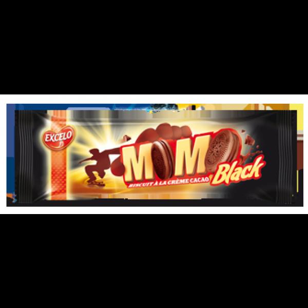 Biscuit export -MOMO Black