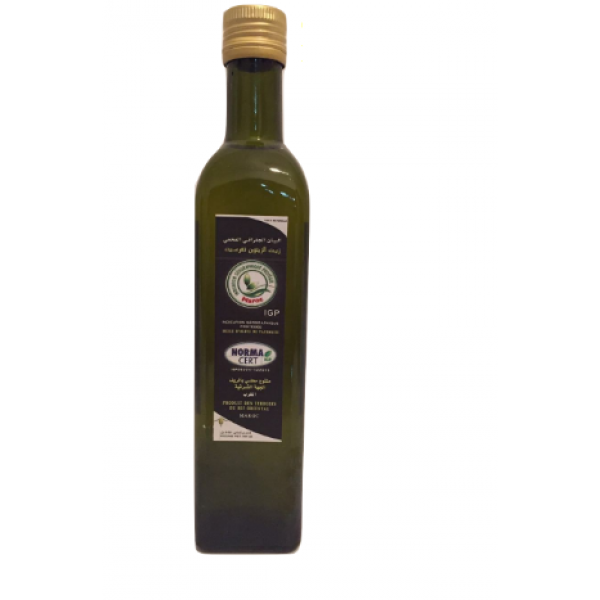 HUILE D'OLIVE EXTRA VIERGE TAFERSITE 500 ml