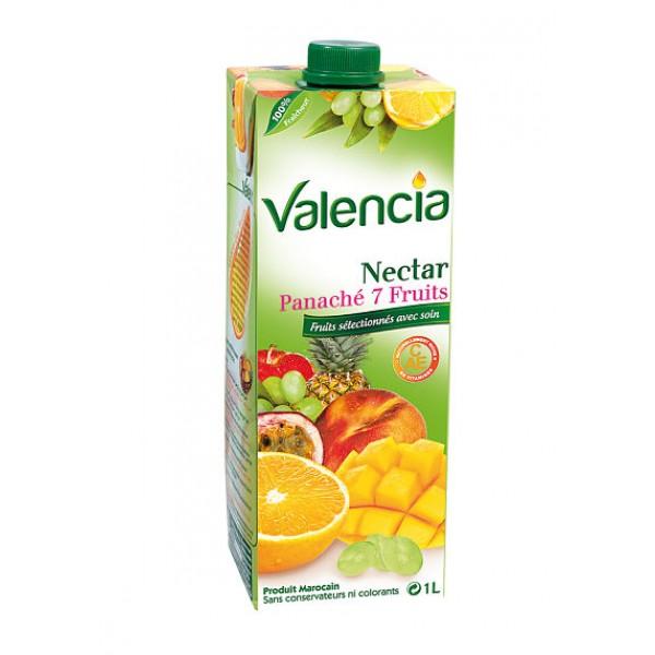 Nectar Maroc panache valencia 1l