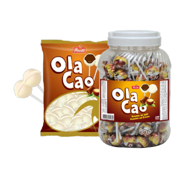 SUCETTE OLA CAO
