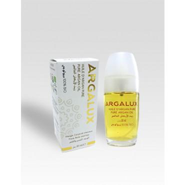huile d'argan cosmétique 30 ml Maroc Export Mondial
