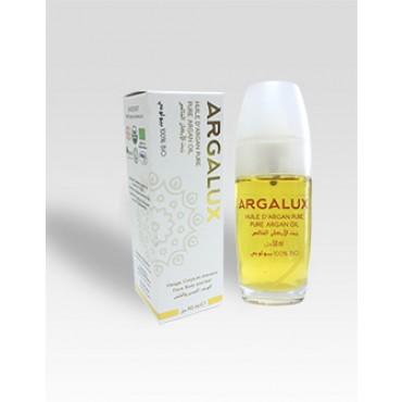 huile d'argan cosmétique 50 ml Maroc Export Mondial