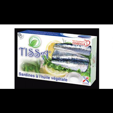 achat fournisseur exportateur conserve sardine -  maroc export conserve sardine