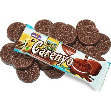 Maroc biscuit export CARENYO