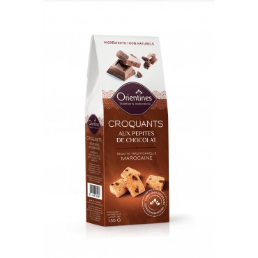 Biscuit Patisserie marocaine export