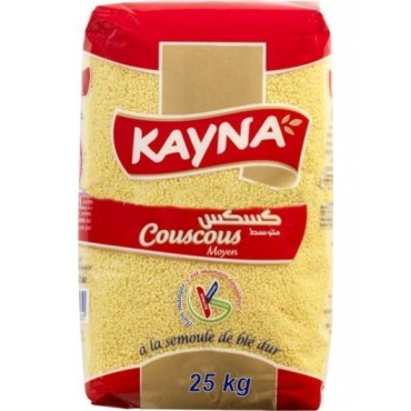 COUSCOUS KAYNA