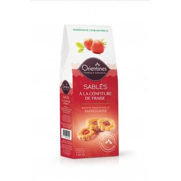 Maroc Export sables biscuit