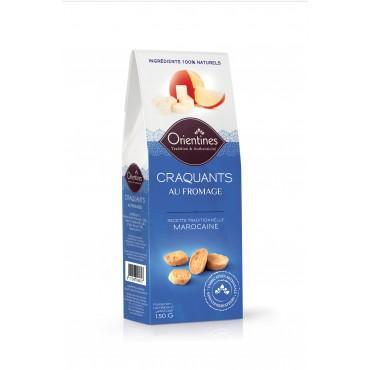 Morocco biscuit CRAQUANTS