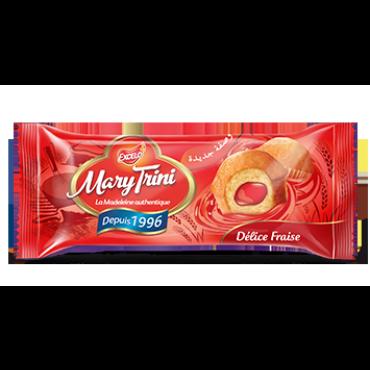 MARY TRINI Délice Fraise
