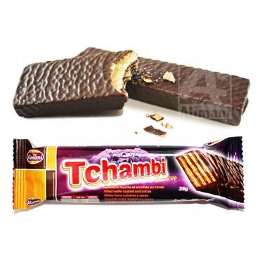 Exportateurs Gaufrettes Import gaufrettes Tchambi