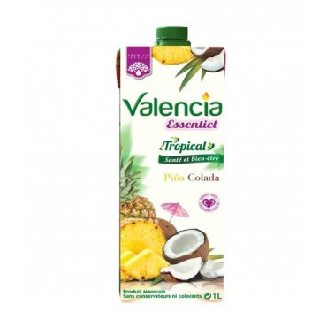 export Pina Colada valencia
