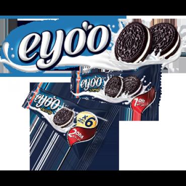 Maroc exportateurs biscuit eyo