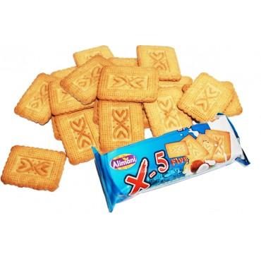 Exportateurs Biscuit Maroc X-5