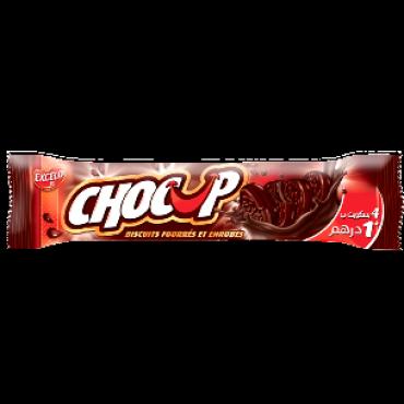 Biscuit biscuiterie choq up