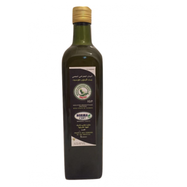 HUILE D'OLIVE EXTRA VIERGE TAFERSITE 750 ml