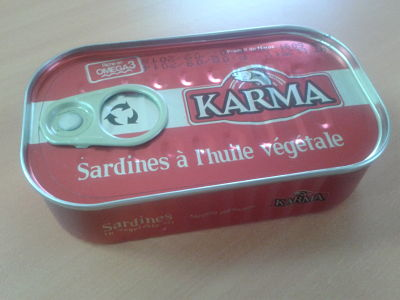 conserve sardine exportateur Maroc