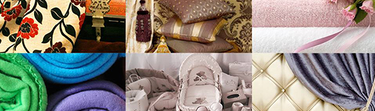 textile/maison